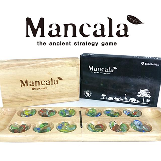 만칼라-고급형